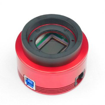"ZWO ASI1600MC Colour 4/3"" CMOS USB3.0 Deep Sky Imager Camera"